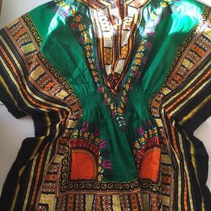 Accessories - African Print Clothing